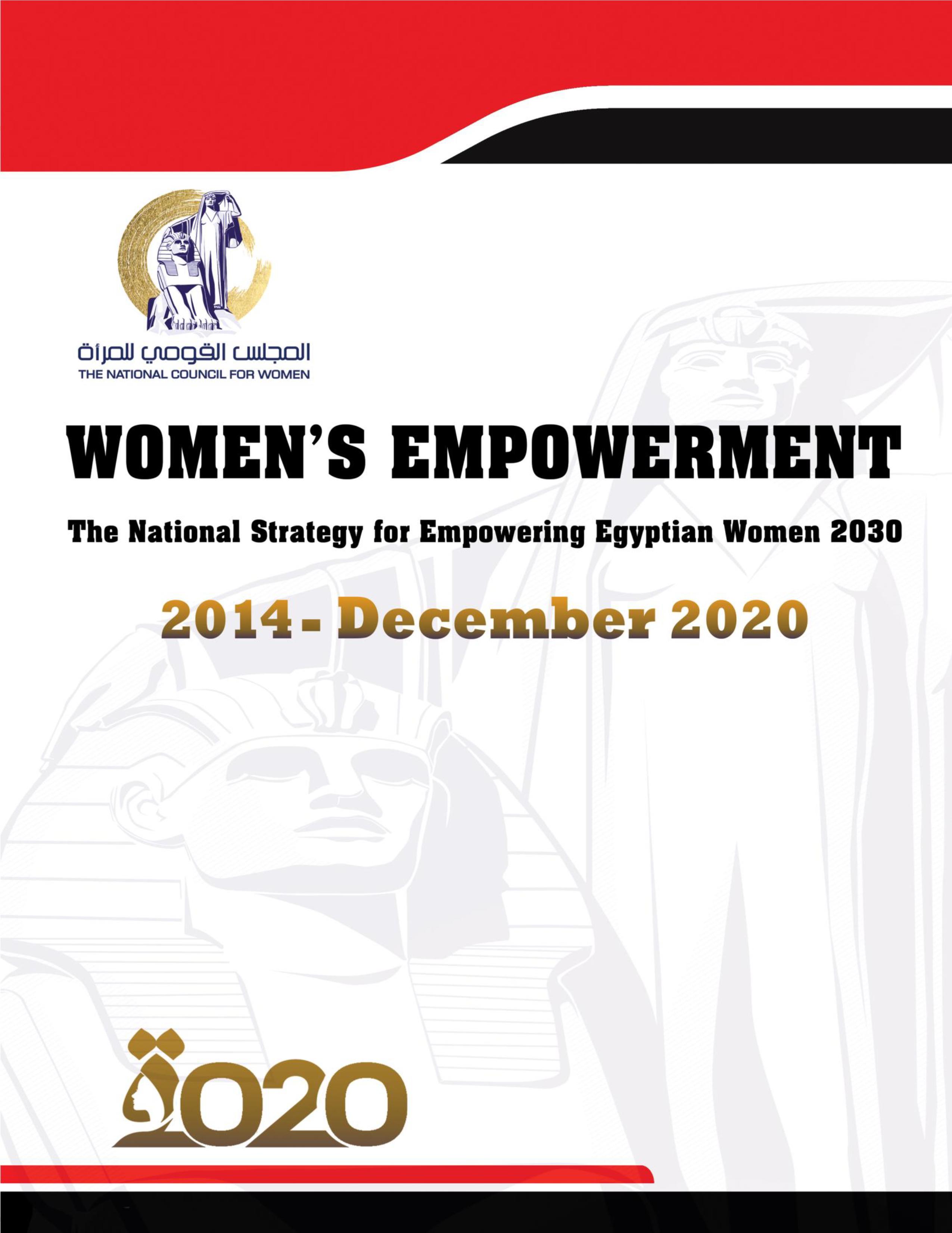 Women's Empowerment Factsheet
