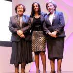 Dr.Maya Morsy , Dr.Mervat Talawy, Dr.Fourkhonda Hassan