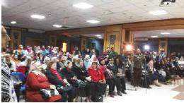 ندوة فرع الغربية 30 نوفمبر 2016
