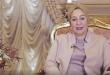 """فيديو النائبة ليلى أبو اسماعيل..عضوة مجلس النواب.. فيديوهات """"نائبات مصر"""""""