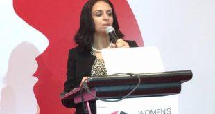 المجلس القومي للمرأة -شاركت الدكتورة مايا مرسي اليوم في مؤتمر التمكين الإقتصادي للمرأة